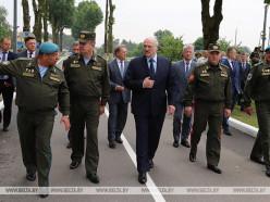 Лукашенко: в том виде, в котором мы понимаем демократию, ее близко нет ни в одной стране