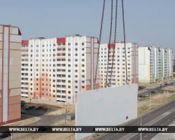 В Беларуси упрощаются требования к частному стройбизнесу