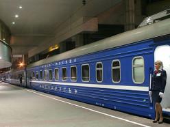 БЖД назначила дополнительные поезда в рождественские и новогодние праздники