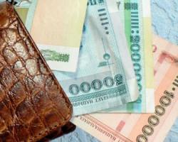 Поступления в бюджет Минской области в январе возросли на 25%