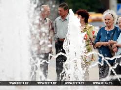 В Беларуси с 1 сентября повышаются пенсии