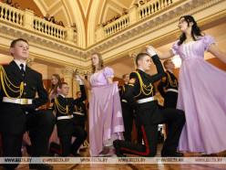 Новогодний кадетский бал в Слуцке состоится 23 декабря