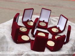 Слуцкий район занял четвертое место по количеству медалистов в Минской области