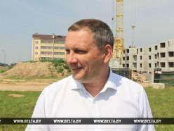 Нежинский ГОК обеспечит приток 5-6 тыс. человек в Любанский район