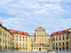 Дворец Радзивиллов в Несвиже организует бесплатное посещение экспозиций 19 декабря