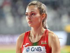 Уроженка Слуцка Анастасия Мирончик-Иванова выиграла международный турнир в Бохуме