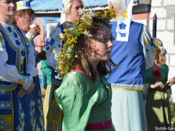 Когда пройдут праздники деревень в Слуцком районе