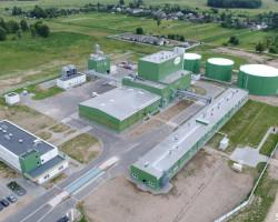 Средняя зарплата на Слуцком дрожжевом заводе - 1500 рублей