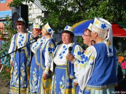 29 июня в деревне Дальние Бондари Слуцкого района состоится праздник деревни.