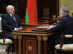 Лукашенко потребовал до конца года создать профсоюзы на частных предприятиях