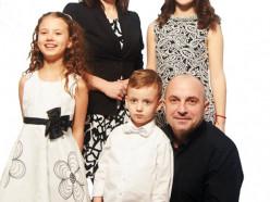 Лучшую многодетную семью Минской области выберут в Слуцке 15 мая