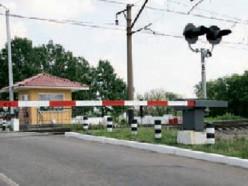 В связи с проведением ремонтных работ на железнодорожном переезде по улице Тутаринова временно закрывается движение автотранспорта