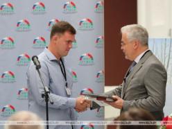Сотрудник Слуцкого краеведческого музея - лауреат конкурса молодых литераторов Союзного государства