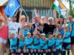 СФК «Слуцк»-2011 стал победителем в турнире «Electric Ball»