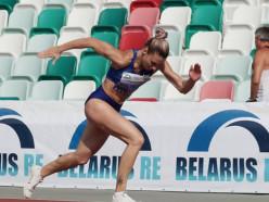 Случчанка Анастасия Мирончик-Иванова заняла третье место на соревнованиях по легкой атлетике ISTAF Berlin 2019