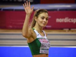 У уроженки Слуцка Анастасии Мирончик-Ивановой — лучший результат сезона в мире в прыжках в длину