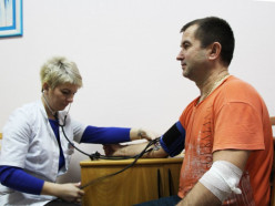 На Случчине стартовал пилотный проект по ранней диагностике некоторых заболеваний