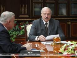 Лукашенко: Беларусь останется привержена интеграционным процессам, но при четком следовании своим интересам
