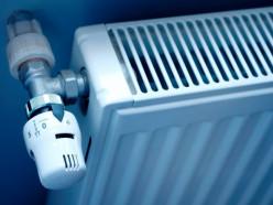 С 1 октября не занятым в экономике будут начислять плату за отопление по полному тарифу