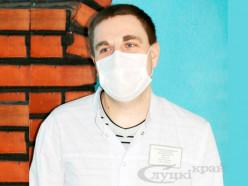 Завотделением общей врачебной практики Николай Лашкевич: «Переживаю за каждого пациента»