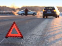Беларусь на 9-м месте по смертности в ДТП в Европе