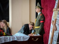 Следствие по делу о смерти инспектора ГАИ в Могилеве завершено
