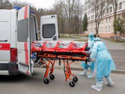 В Беларуси 300 человек инфицированы коронавирусом, 4 умерло