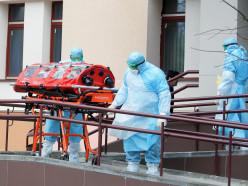 Число подтверждённых фактов коронавируса в Беларуси выросло до 86