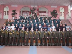 В Слуцке прошел концерт, посвященный Дню спасателя