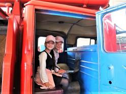 Слуцкий РОЧС принял в гости учащихся начальных классов Средней школы № 12