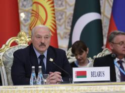 Восемь предложений Беларуси. О чем говорил Лукашенко на саммите ШОС в Душанбе