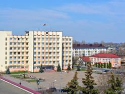 Помощь в трудоустройстве оказывают населению Слуцкого района