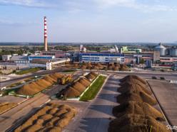 БЖД начала перевозку сахарной свеклыв ОАО