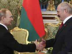 Путин: победа Лукашенко свидетельствует о высоком политическом авторитете и доверии со стороны населения