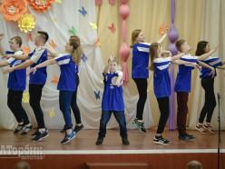 В Слуцке прошел районный фестиваль КВН «Талантливая молодежь талантлива во всем»