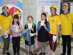 В Слуцком районе стартовала акция «Не оставляйте детей одних!»