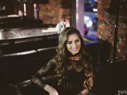 Случчанка Полина Цегалко рассказала TUT.BY о конкурсе Miss International