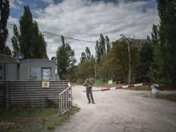 Что влечет сталкеров в зону отчуждения? Фотоблог о жизни вокруг Чернобыля