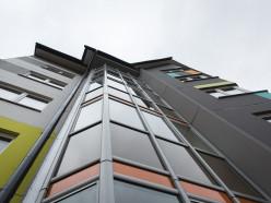 Частный инвестор подарил Любани многоквартирный жилой дом