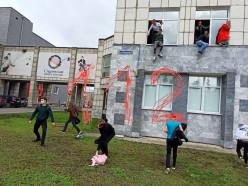 Стрельба в Пермском университете: восемь человек погибли, есть раненые, стрелка убили, его манифест заблокировали