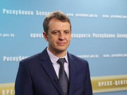 Новый помощник по Минской области Александр Бутарев: что о нем известно?