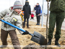 Республиканский субботник пройдет в Беларуси 17 апреля