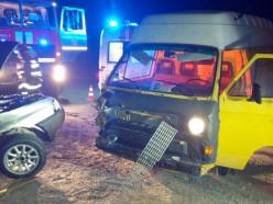 В аварии вблизидеревни Погост-2 Солигорского района пострадала девушка