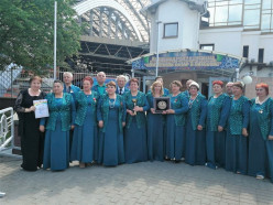 Случчане стали победителями конкурсов в рамках фестиваля «Славянский базар в Витебске»