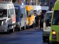 Проблемами маршрутчиков займется Совет по развитию предпринимательства