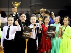ТСК «Apriori» открывает ещё один танцевальный филиал в Слуцке