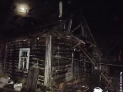 За выходные в Слуцком районе произошло два пожара, в результате которых погибли люди