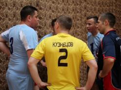 28 апреля в школе №13 прошли зональные соревнования по волейболу среди сборных команд РОЧС