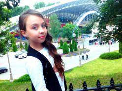 Случчанка Алеся Витолс стала стипендиатом специального фонда Президента Республики Беларусь по поддержке талантливой молодежи