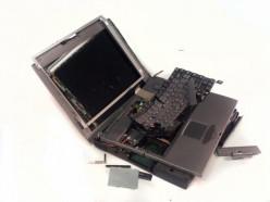 Условия долговечной работы ноутбуков
